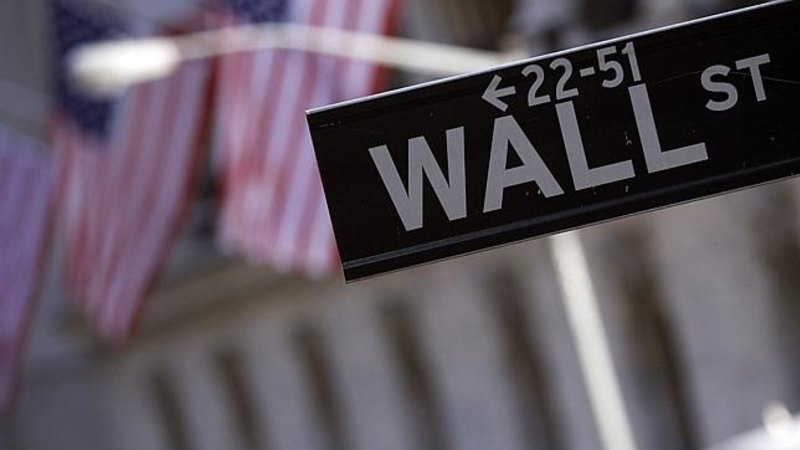 Wall Street slides on bleak data as its ends its best month in decades – Sydney Morning Herald
