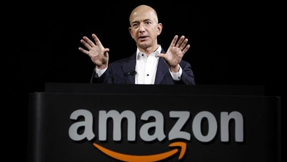 'They've duped all of us': Amazon's HQ contest may have been a stunt