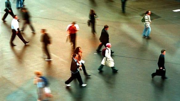 Australia job vacancies rise to fresh record