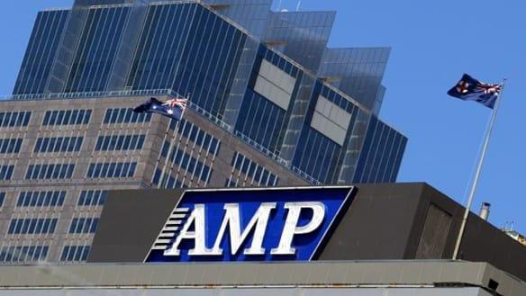 ASX should cover its ears to AMP's noisy agitators