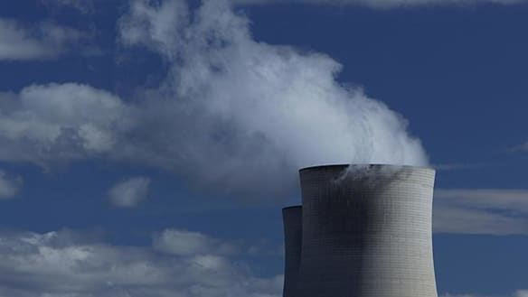 Big coal wants you to pay to fix its problem