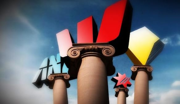 Regulator proposes lifting capital requirements for big four banks