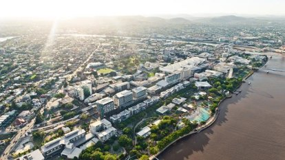 New vision for South Bank as planning for 2050 begins