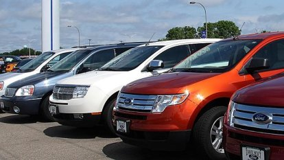 AP Eagers cuts 1200 jobs, defers rents as car sales stall