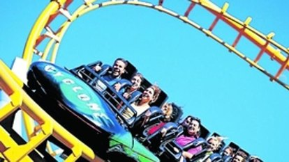Roller-coaster: Ardent Leisure plans new ride to lift Dreamworld fortunes