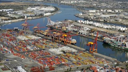Probe into potential for misuse of market power by Port of Melbourne