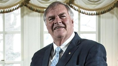 Security boost for Beazley: the WA budget adjustments you may have missed