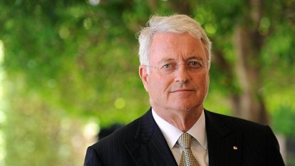 Michael Chaney to chair WA gold miner Northern Star Resources