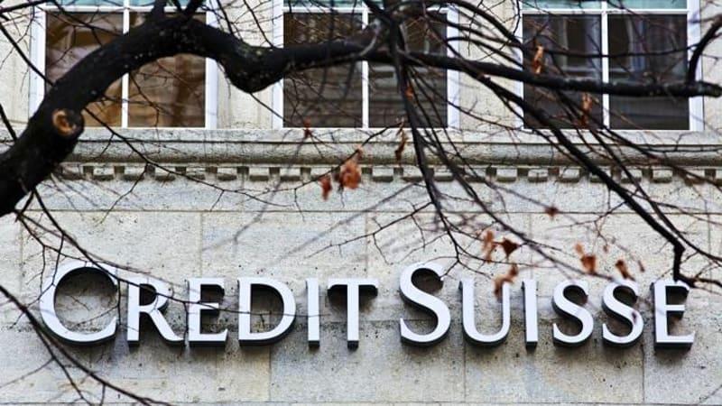 Ex-Credit Suisse banker admits kickbacks in Mozambique scam