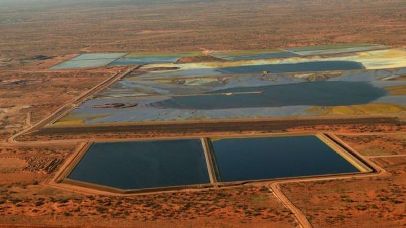 BHP plots new tailings storage at Olympic Dam