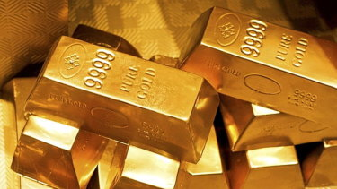 Gold miners are ropable about a new 2.75 per cent gold royalty announced by the Victorian state government.