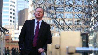 Evans Dixon new chief signals aggressive push on costs