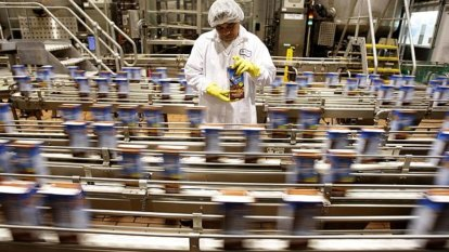 Freedom Foods profit soars on strong China sales