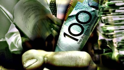 'Astounding': Industry super giants awash with cash at expense of retail funds