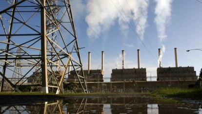 Queensland share of Australia's total carbon emissions increases again