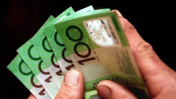 A new scheme lets you earn superannuation while you shop