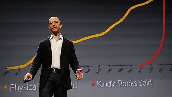 Taking stock: Why Amazon is a very different employer from Sears
