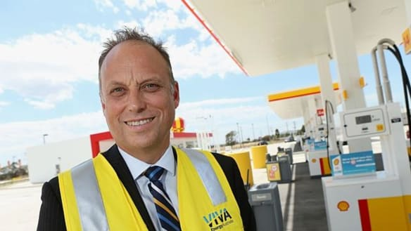 Blackouts and Coles Express wipe Viva Energy earnings predictions