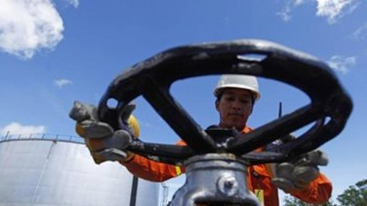 Flood of US oil tipped to keep lid on petrol prices