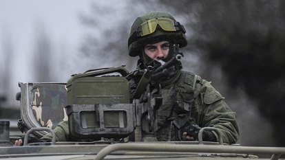 Canada to extend military training mission in Ukraine
