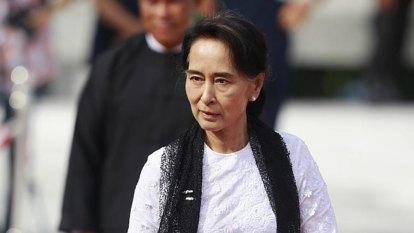 Landmark report reveals new human rights abuses in Myanmar