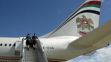 Etihad Airways has delayed plans to resume some passenger flights on May 1 because of ongoing travel restrictions imposed to stop the spread of the coronavirus.