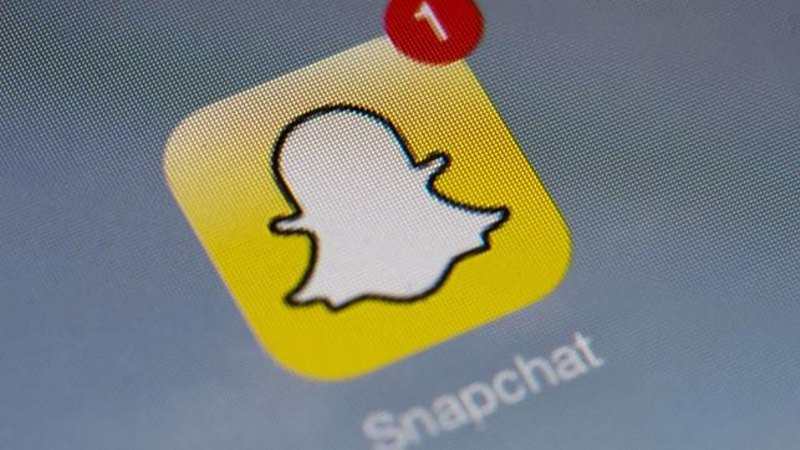 Truck driver allegedly rapes 13-year-old he met on Snapchat