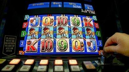 Pokies jackpot helps fund Daniel Andrews' re-election
