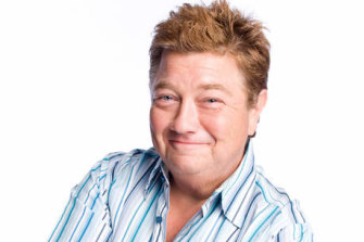 Radio and television presenter Jonathan Coleman has died aged 65.