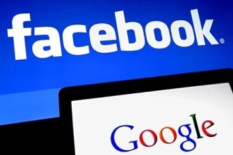 Facebook and Google are at risk of another regulatory crackdown.