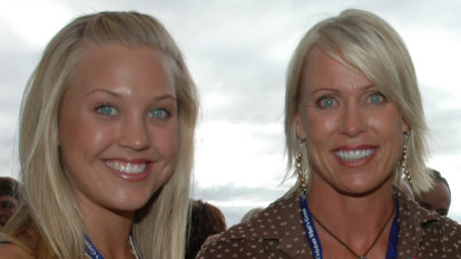 Daughter of Lisa Curry and Grant Kenny dies aged 33