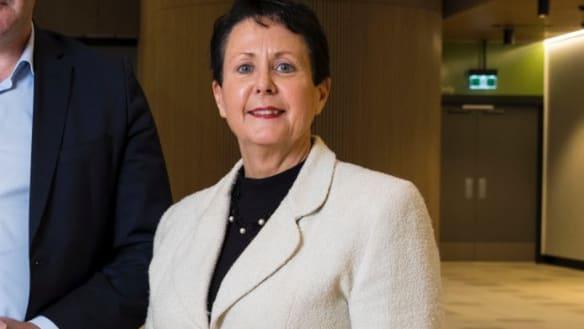 Northern Beaches Hospital chief executive Deborah Latta resigns