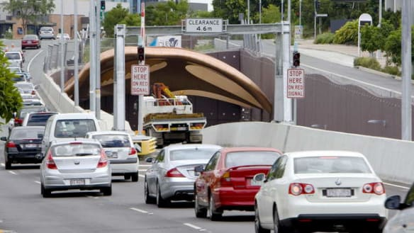 Qld submits more toll road complaints than rest of country combined