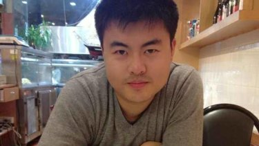 Sydney trader Jim Zhao, 31, is awaiting extradition to the US on charges of spoofing precious metals futures contracts in Chicago.
