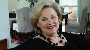 Tonia Todman in 2006.