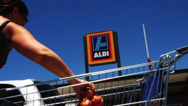 ALDI is celebrating two years of operating in WA.