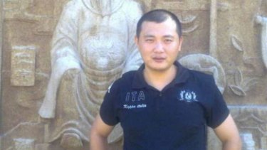 Six people have now been charged over the shooting of Chinese national Qin Wu.