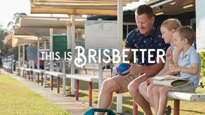 Council's 'Brisbetter' spend grows by $1.6m in pandemic-era return