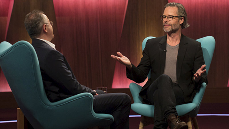 Guy Pearce says Kevin Spacey was 'handsy' in revealing ...