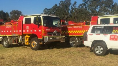 East Gippsland's out of control bushfires could burn 'for months'