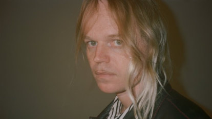 Connan Mockasin turns to old videos for new direction
