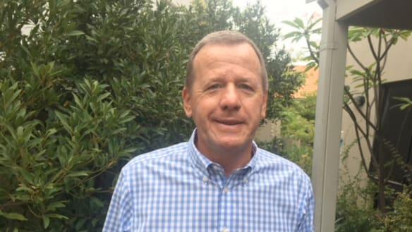 Spat over lucrative health job for former WA Labor staffer