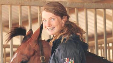 Olivia Inglis, 17, died in 2016.