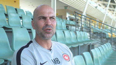 'Not professional': Wanderers' coach Markus Babbel slams FFA after three players returned late from Olyroos.