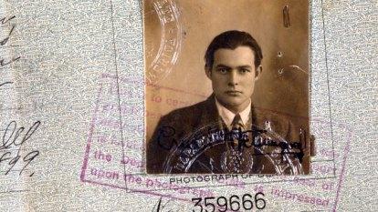 The doco that looks beyond the Hemingway myth