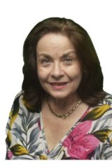 Prince Charles Hospital duty nurse manager and Nurse Professional Association of Queensland NPAQ delegate Margaret Gilbert.