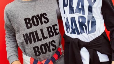 Peter Alexander boys pyjamas