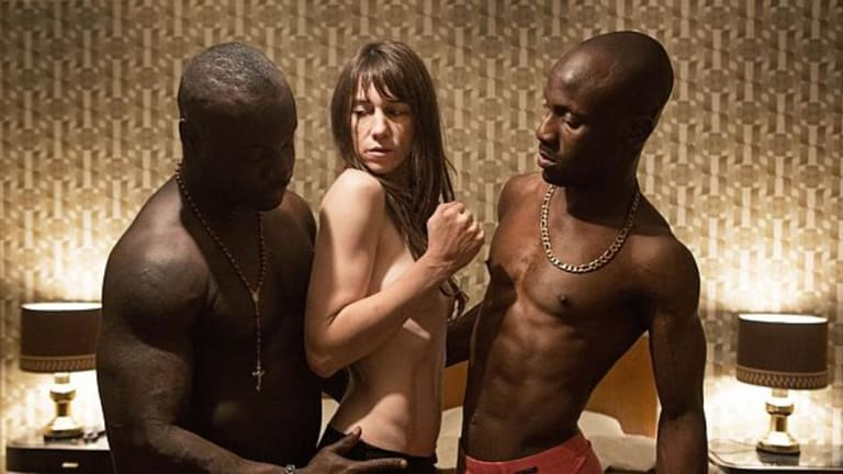 Lars Von Trier's Nymphomaniac required an extraordinary commitment from Anglo-French actor Charlotte Gainsbourg.