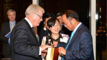 How Huang Xiangmo lost his citizenship bid for Australia