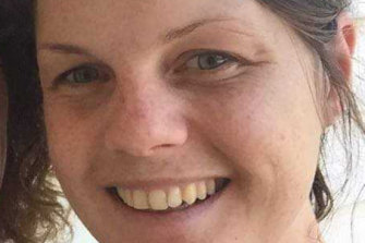 Christina Lackmann died at home waiting for ambulance this year.